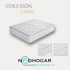 Colchón Ciam