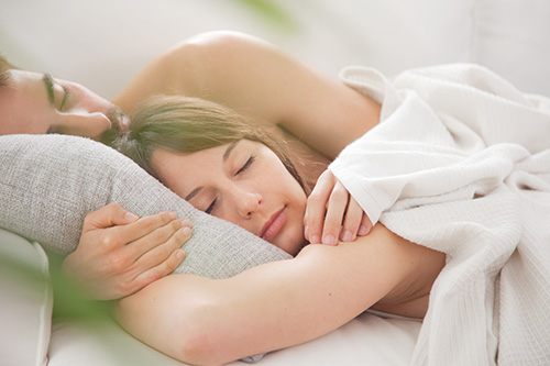 Colchones para dormir en pareja